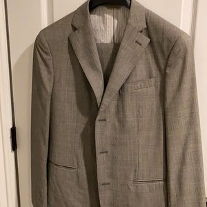 Other - Banana Republic Suit